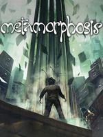 Jaquette Metamorphosis