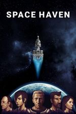Jaquette Space Haven