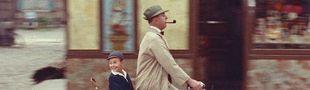 Cover Les grands films pour les petits