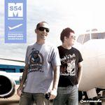 Pochette International Departures Soundtracks
