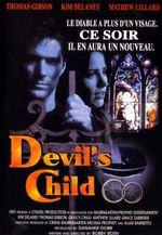 Affiche Devil's Child