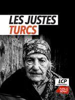 Affiche Les Justes Turcs