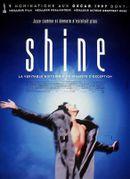 Affiche Shine