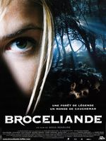 Affiche Brocéliande
