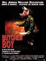 Affiche Butcher Boy