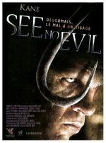 Affiche See No Evil