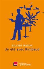Couverture Un été avec Rimbaud