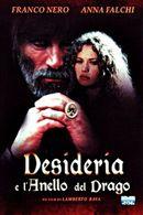Affiche Desideria et le Prince rebelle