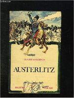 Couverture Austerlitz