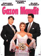 Affiche Gazon maudit