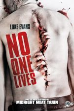 Affiche No One Lives