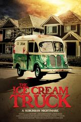 Affiche The Ice Cream Truck