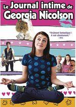 Affiche Le journal intime de Georgia Nicolson