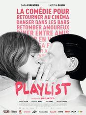 Affiche Playlist
