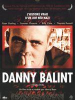 Affiche Danny Balint