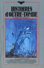 Affiche Histoires d'outre-tombe