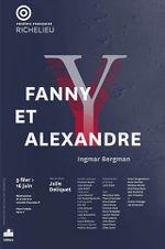 Affiche Fanny et Alexandre