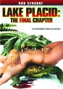 Affiche Lake Placid : The Final Chapter