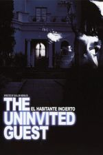 Affiche The Uninvited Guest