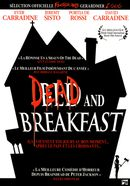 Affiche Dead and Breakfast