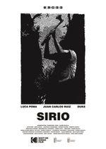 Affiche Sirio