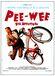 Affiche Pee-Wee Big Adventure