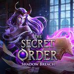 Jaquette The Secret Order: Shadow Breach