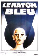 Affiche Le Rayon bleu