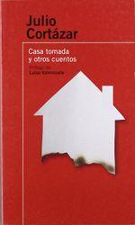 Couverture Casa Tomada