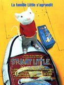 Affiche Stuart Little
