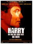 Affiche Harry, un ami qui vous veut du bien