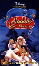Affiche Aladdin et le Roi des voleurs