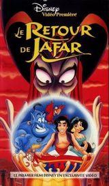 Affiche Le Retour de Jafar
