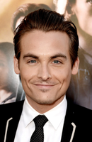 Photo Kevin Zegers