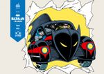 Couverture Batman the Dailies tome 2