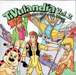 Pochette TiVulandia, Vol. 2