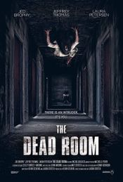 Affiche The Dead Room