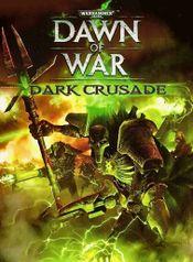 Jaquette Warhammer 40,000: Dawn of War - Dark Crusade