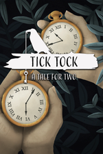 Jaquette Tick Tock: A Tale for Two