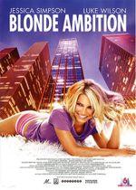 Affiche Blonde Ambition