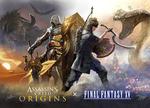 Jaquette Final Fantasy XV : Assassin's Festival