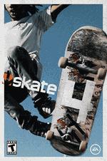 Jaquette Skate 4