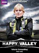 Affiche Happy Valley
