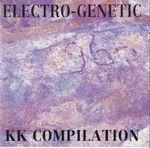 Pochette KK Compilation: Electro-Genetic
