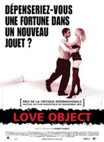 Affiche Love Object