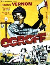 Affiche Ogroff