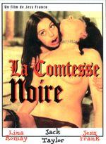 Affiche La Comtesse noire