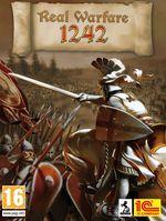 Jaquette Real Warfare 1242