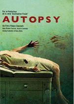 Affiche Autopsy