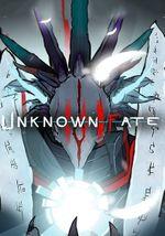Jaquette Unknown Fate